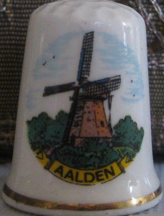 Aalden