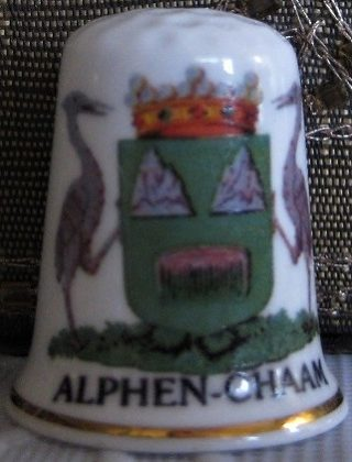 Alphen-Chaam