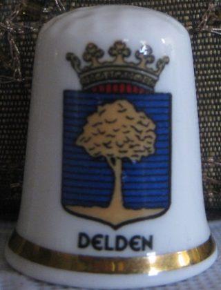 Delden