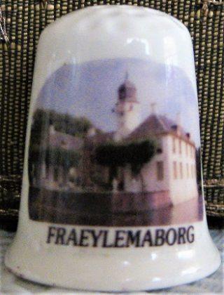 Faeylemaborg