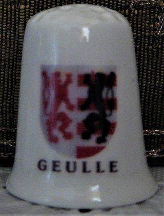 Geulle
