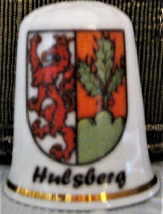 Hulsberg