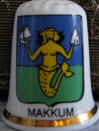 Makkum