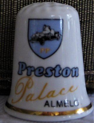 PrestonPalace