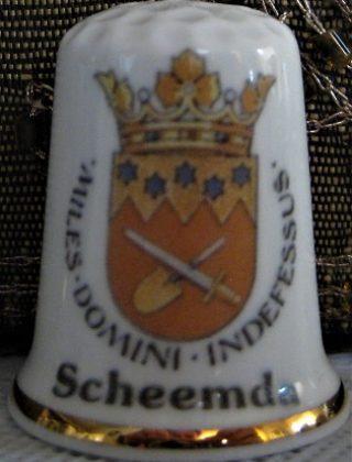 Scheemda