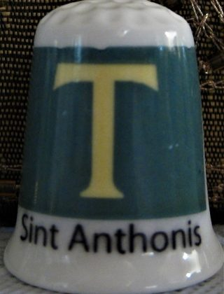 Sint Anthonis