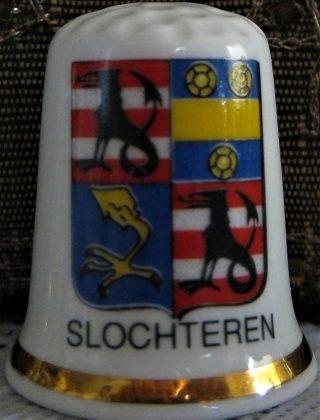 Slochteren