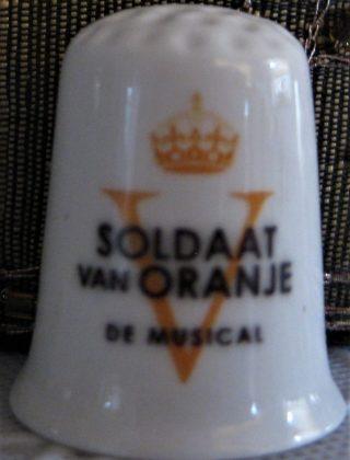 SoldaatvanOranje