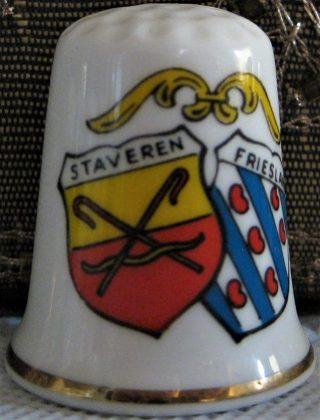 Staveren