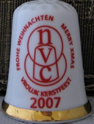 Vingerhoedclub 2007 (2)