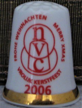 Vingerhoedclub B 2006