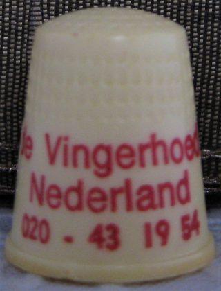 VingerhoedclubNederland (2)