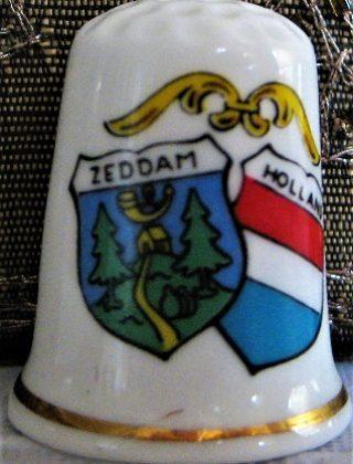 Zeddam