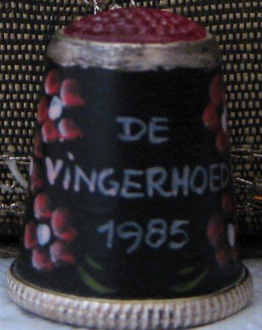 Vingerhoed (2)