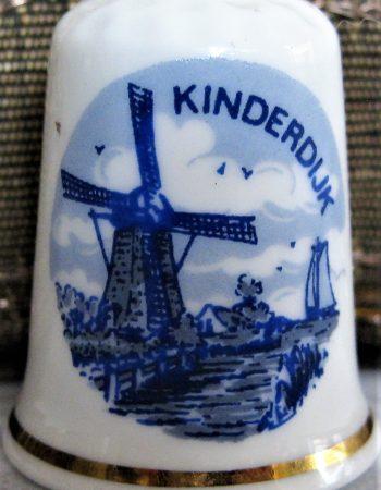 Kinderdijk